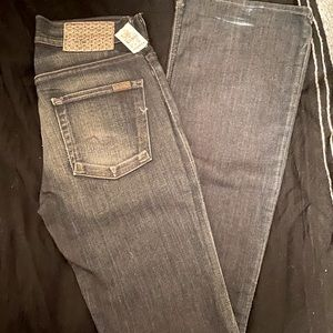 New with tags 7 for all mankind bootcut jeans